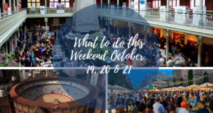 What to do this Weekend August 31 & September 1-2 (1)