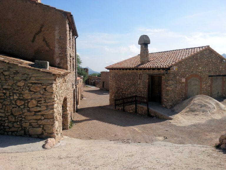 Castelló in Vandellòs