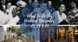November 23-25
