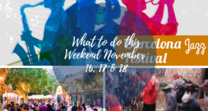 What to do this Weekend November 16-18