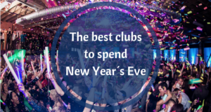 The best clubs to spend New Year´s Eve