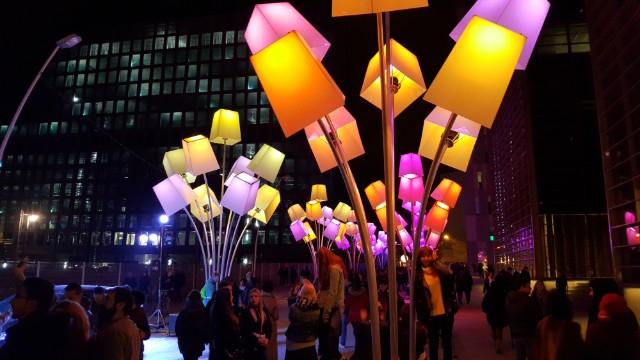 Llum BCN festival