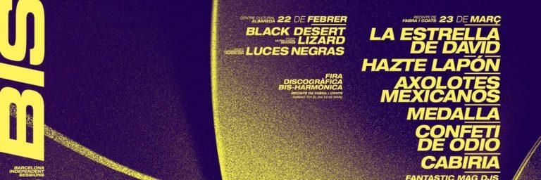 Barcelona Independent Sessions (BIS Festival)