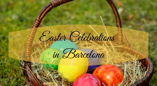 Easter Celebrations in Barcelona