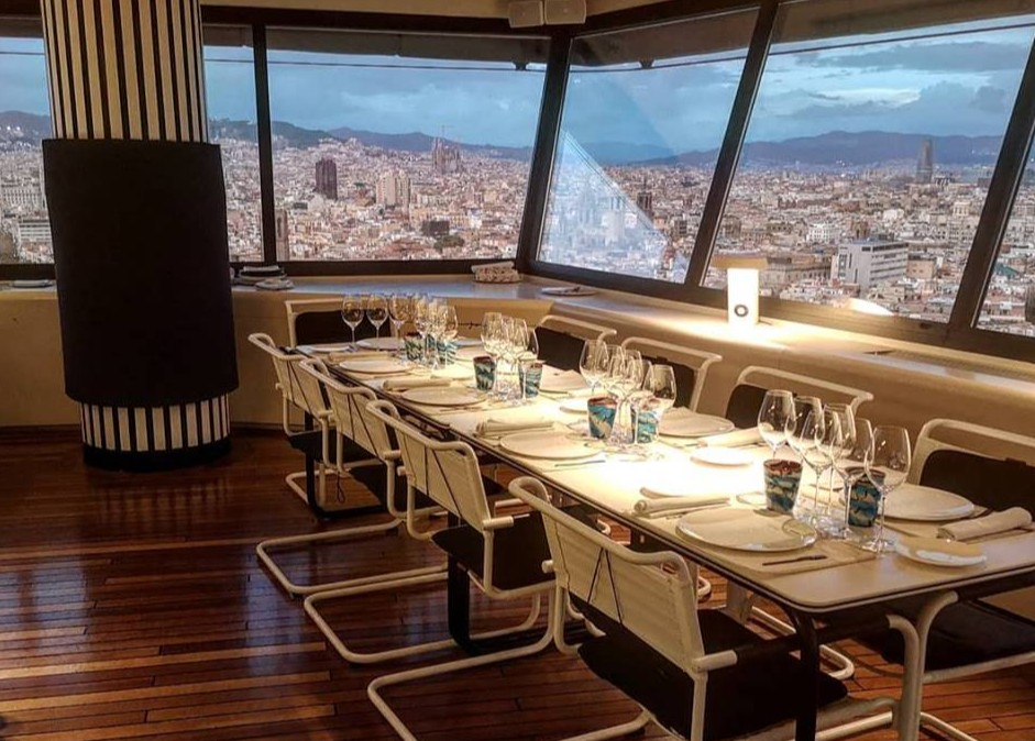 Marea Alta restaurant Barcelona