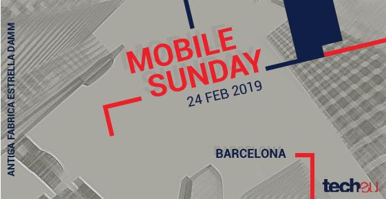Mobile sunday barcelona
