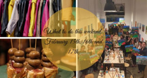 What to Do This Weekend, February 15th, 16th and 17th