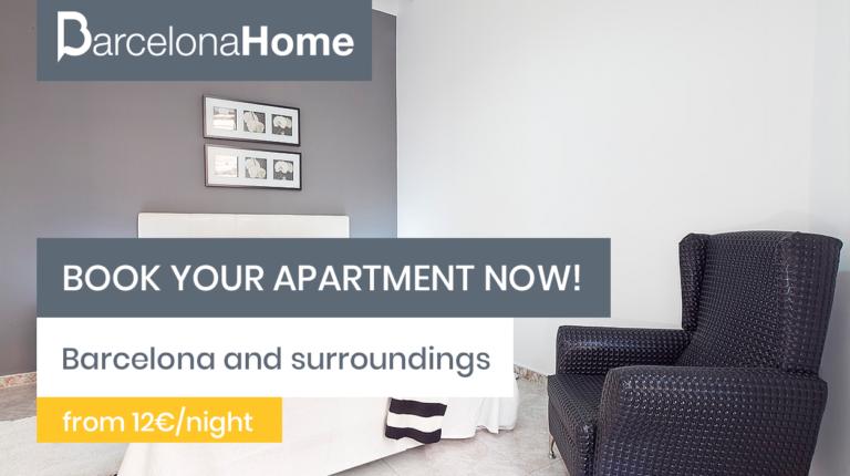 Boek je appartement nu!