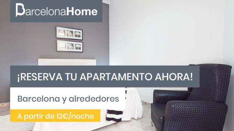 Reserva tu apartamento ahora