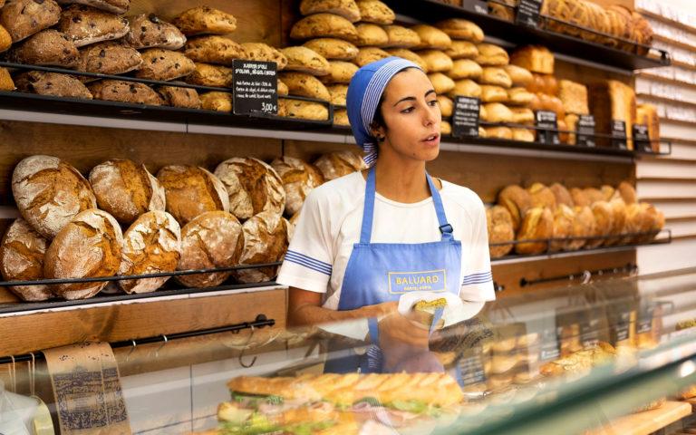 Baluard bakery