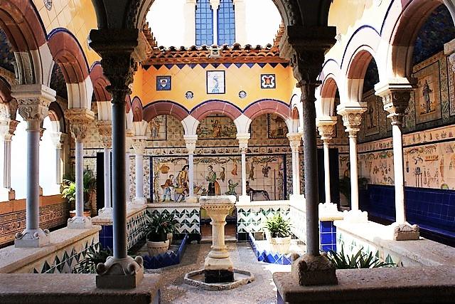 Museum Maricel Sitges