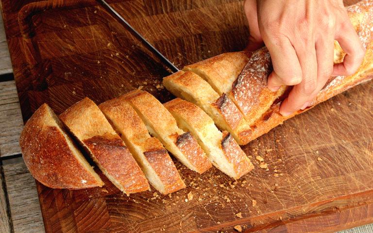 bakery Barcelona