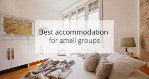 barcelona home accommodation
