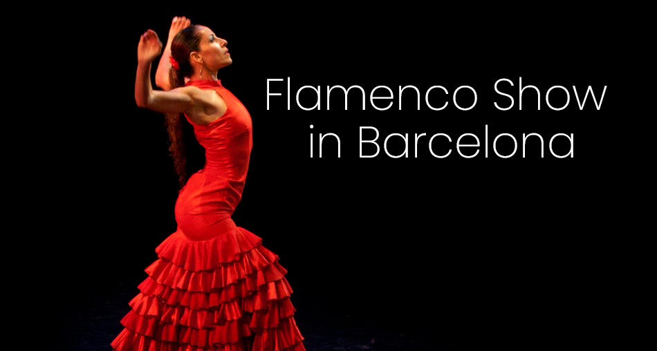 Flamenco Show in Barcelona