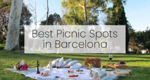 Best Picnic Spots in Barcelona