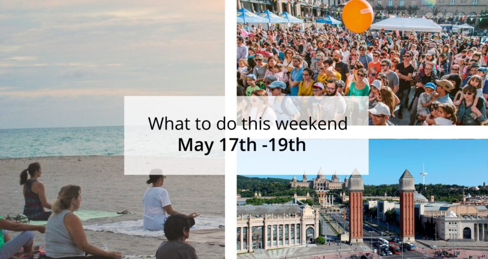 what to do this weekend 17th-19th