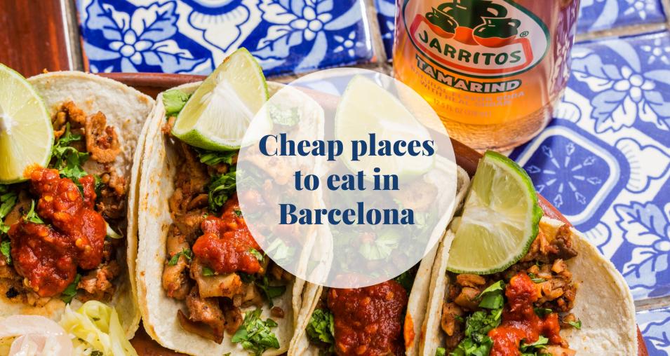 cheap - Barcelona-home