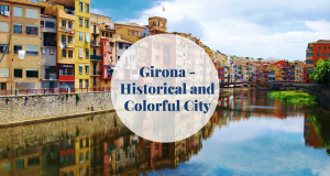 Girona - Barcelona-home