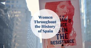Women - Barcelone-home