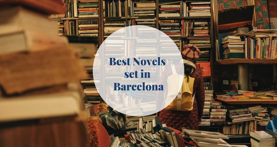Barcelona best novels