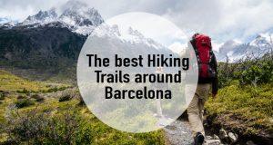 Hiking - Barcelona-home