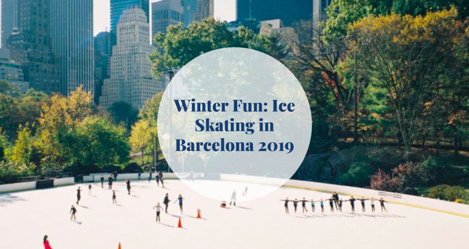 Ice Skating Feature Photo