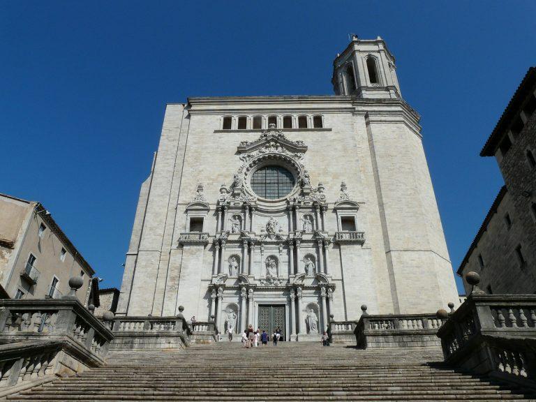 Beautiful Girona - Barcelona-home