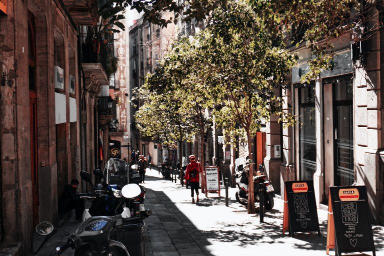local - Barcelona-home