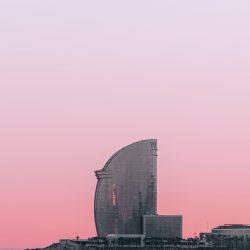 architecture - Barcelona-home