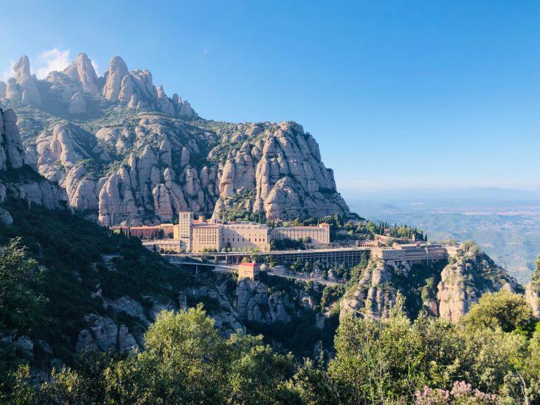 Montserrat Barcelona Barcelona-Home