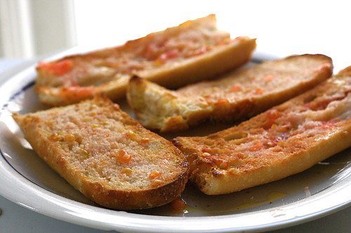 Top 8 typical Spanish dishes Barcelona-Home