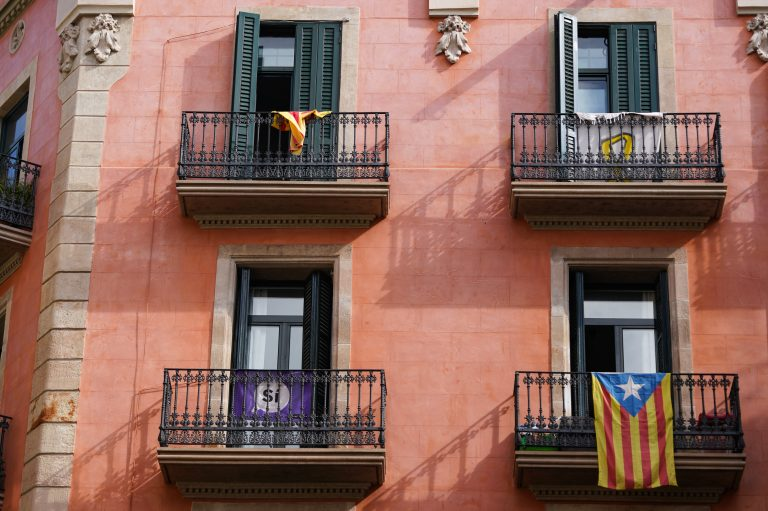 How to live a local life in Barcelona Barcelona-Home