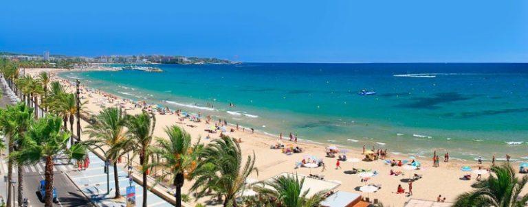 Costa Dorada - Barcelona-home
