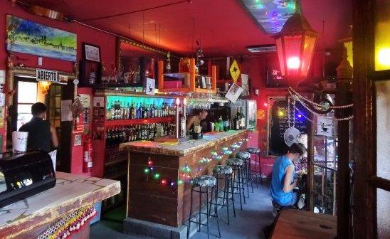 Bar Ké