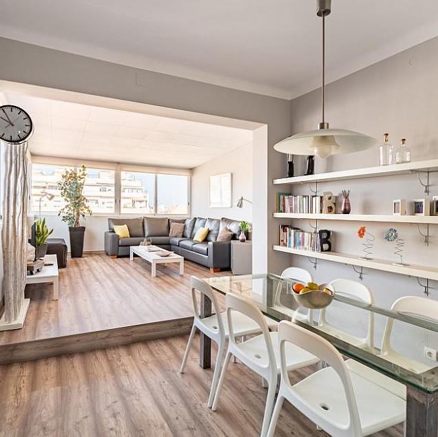 Eixample apartment
