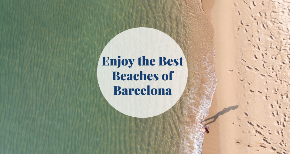 Best Beaches of Barcelona