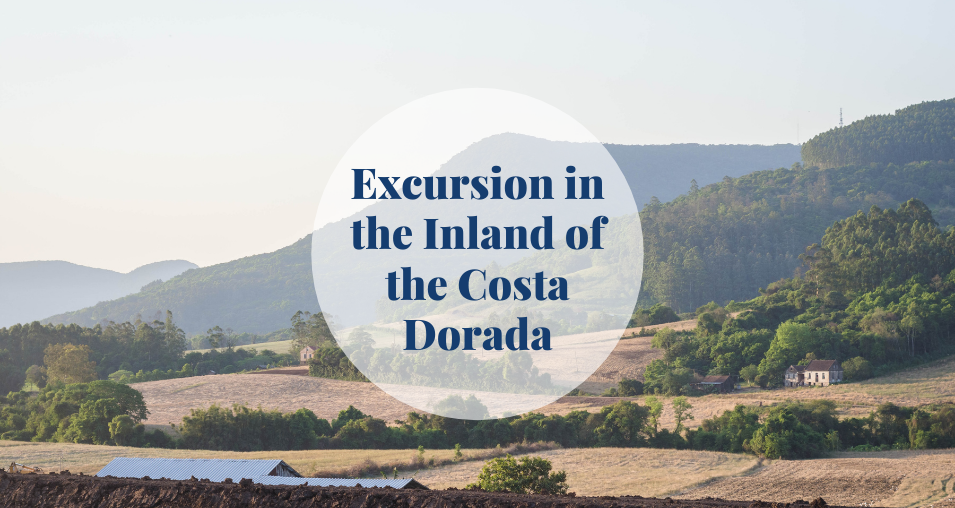 Excursion in the inland of the Costa Dorada