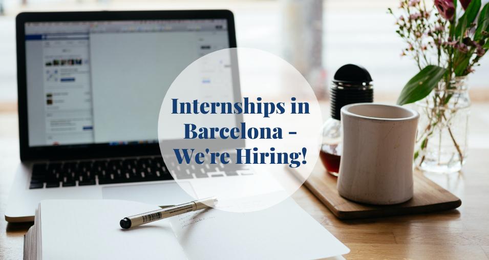 internships in Barcelona - Barcelona-home