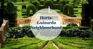 Horta Guinardo