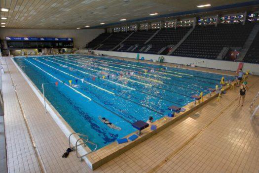 pools - Barcelona-home