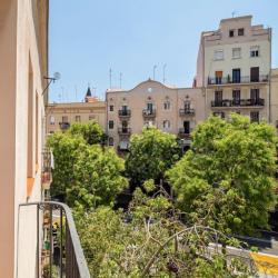 Palau Sant Jordi - Barcelona-home