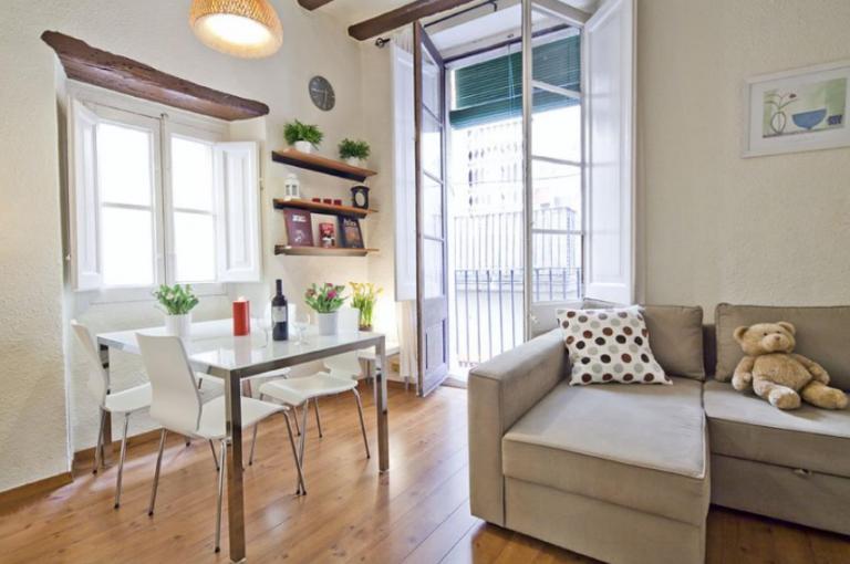 Apartments - Barcelona-home