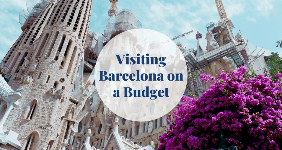 Budget - Barcelona-home