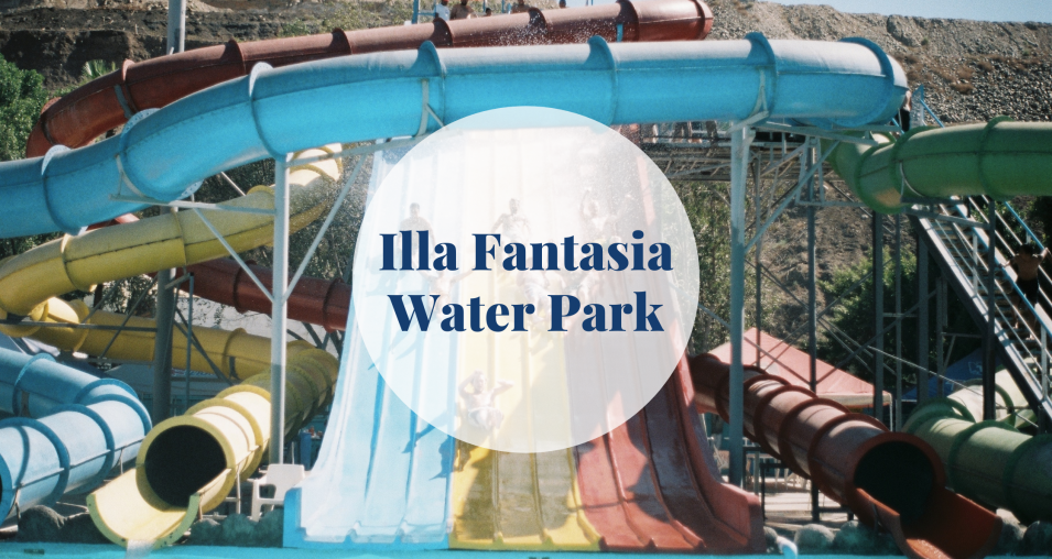 water park - Barcelona-home