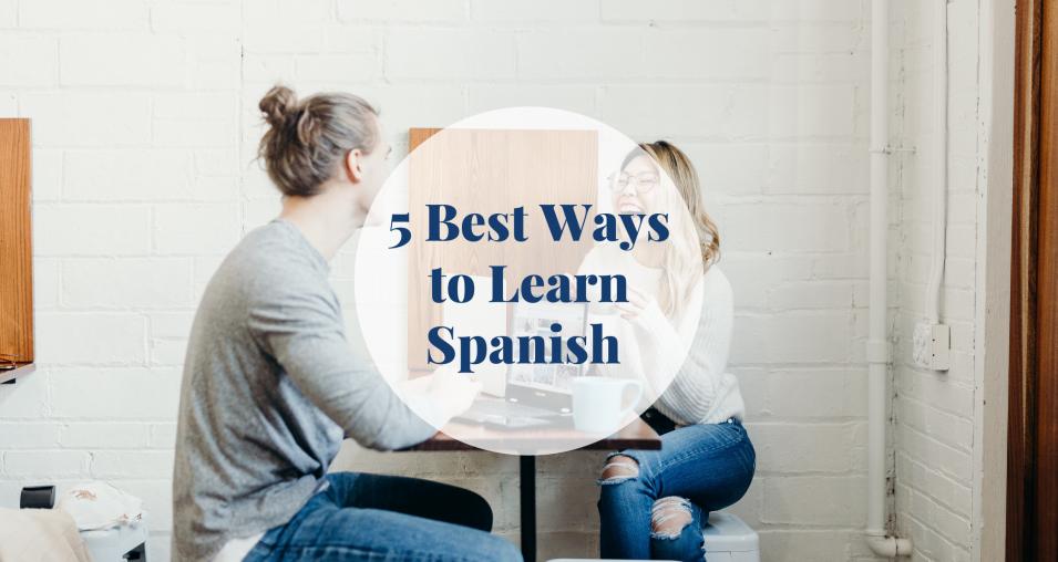 learn Spanish - Barcelona-home
