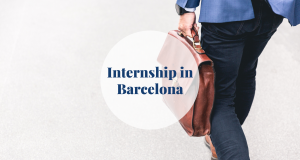 internship in Barcelona - Barcelona-home