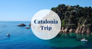 Catalonia trip - Barcelona-home