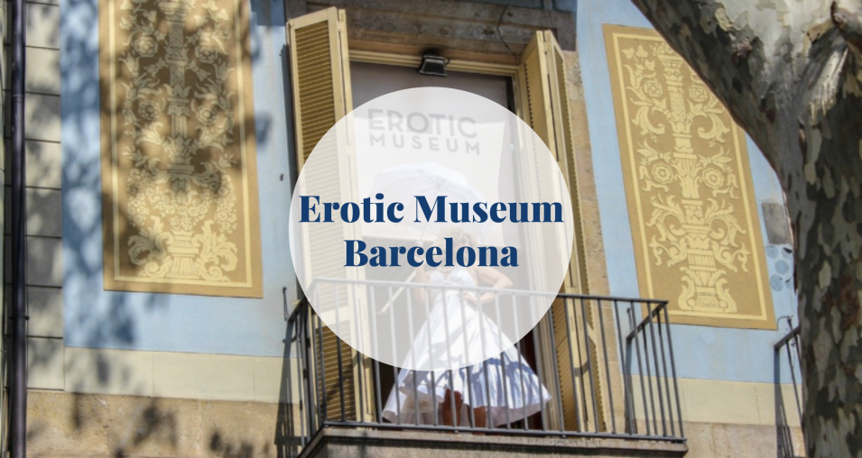 Erotic Museum - Barcelona-home