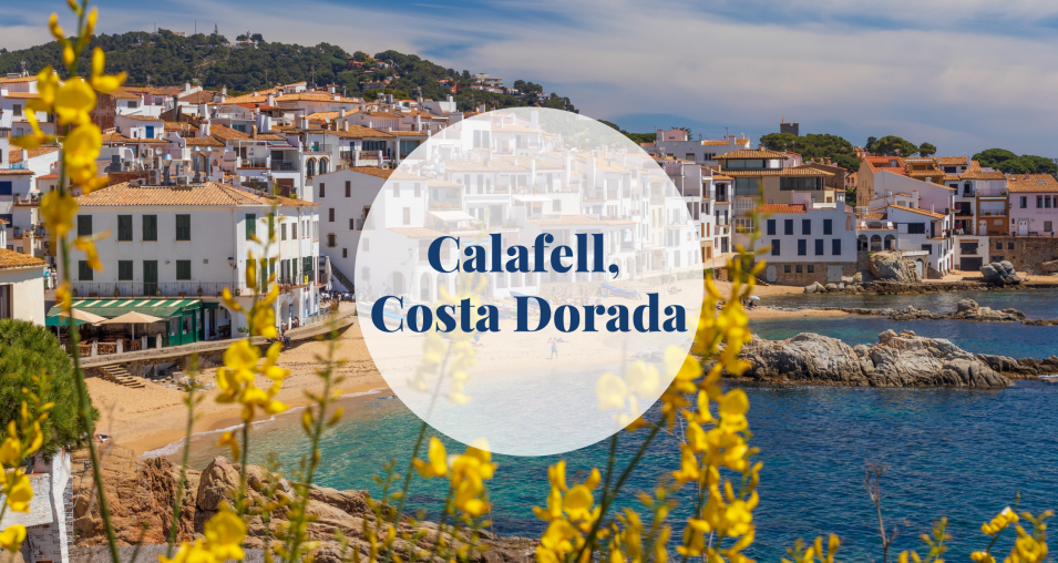 Calafell - Barcelona-home