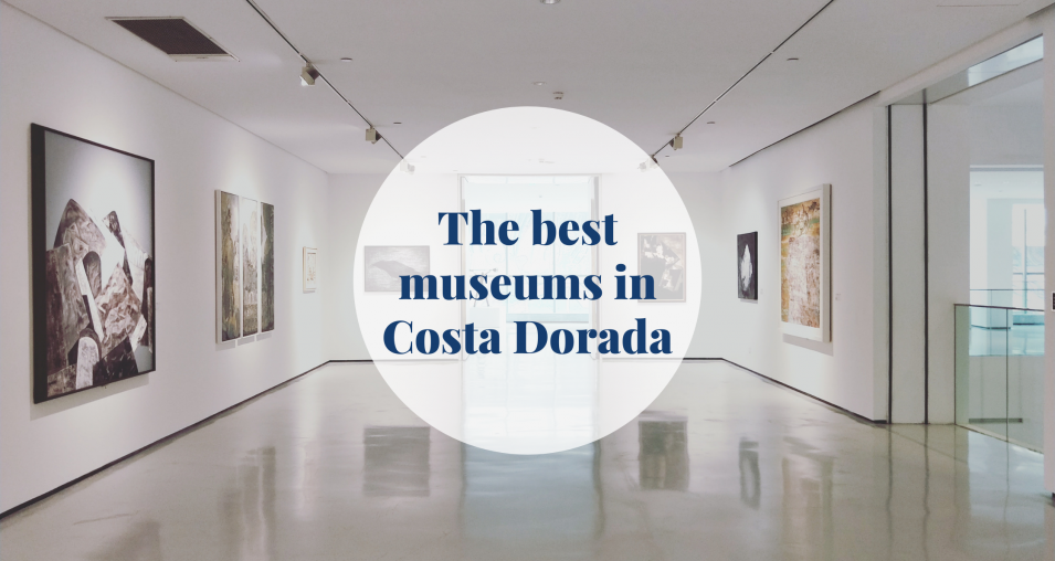 museums in Costa Dorada - Barcelona-home